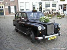 london cab, engelse taxi 1956 1972 1980