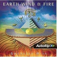 Earth, Wind, & Fire - Greatest Hits