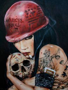 and justice for all  by brian m viveros