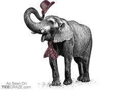 Gentleman T-Shirt - http://teecraze.com/gentleman-t-shirt/ -  Designed by sookkol    #tshirt #tee #art #fashion #clothing #apparel