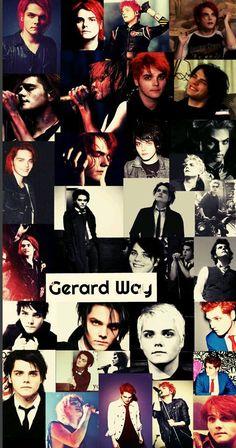 Gerard Way wallpaper
