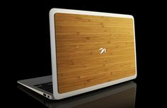 bamboo Mac backs from #grove... groovy! $29.00