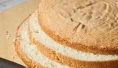 Vanilla Cake, Pancakes, Bread, Breakfast, Recipes, Food, Czech Republic, Basket, Russia