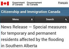Immigration Canada, Government Of Canada, Citizenship, English, English Language