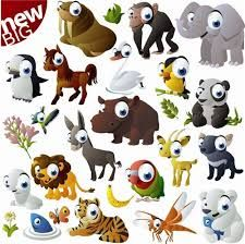 funny animal clipart - Google Search