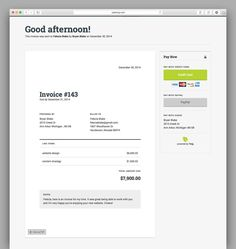 356ece7367a5dd02908a062f3423d4b8--ux Quickbooks Customer Letter Templates on excel import, create invoice, remove headers invoice, custom letter, sales order, for contractors, purchase order, change order, work order, contractor estimate,