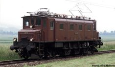 Swiss Railways, Electric Locomotive, Trains, Vehicles, Wire Wheels, Locomotive, News, Model Train, Rolling Stock
