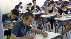 Σχετικά με τη διατύπωση των θεμάτων στις Πανελλαδικές εξετάσεις στο μάθημα της Βιολογίας Γενικής Παιδείας και Προσανατολισμού   Σχετικά με τη διατύπωση των θεμάτων στις Πανελλαδικές εξετάσεις στο μάθημα της Βιολογίας Γενικής Παιδείας και Προσανατολισμού  Σχετικά με τη διατύπωση των θεμάτων στο μάθημα της Βιολογίας Γενικής Παιδείας και Προσανατολισμού στις Πανελλαδικές εξετάσεις. Στις 16-03-2016 δημοσίευθηκε στην εφημερίδα της κυβέρνησης το ΦΕΚ 698  ΑΠΟΦΑΣΗ Φ.251/37802 /Α5 Διαδικασίες σχετικά…