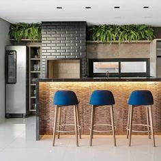 Chairs For Sale Restaurant Living Room Designs, Living Room Decor, Modern Restaurant Design, Pub Decor, Home Decor, Kitchen Design, Kitchen Decor, Italian Interior Design, Home Bar Designs