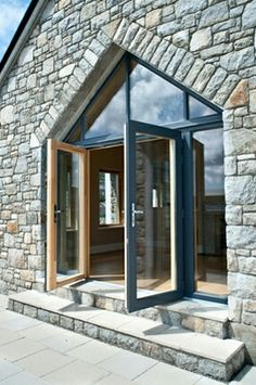 Build Dormer Bungalow - Munster Joinery - The professionals you can trust - Ireland's leading high performance energy saving window and .