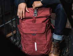 Rugged Bags to Take You from City to Mountain and Back Again - rugged-backpacks-gear-patrol-mi Backpack Bags, Laptop Backpack, Tote Bags, Briefcase For Men, Leather Briefcase, Men's Leather, Outdoor Wear, Outdoor Travel, Backpacks