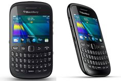 RIM launches BlackBerry Curve 9220 at Rs. 10,990