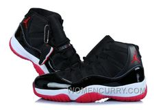 "99bb0bd957cb Girls Air Jordan 11 ""Bred"" For Sale Top Deals HihMQ"