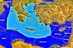 Και ξαφνικά αναφορές στα έξι ναυτικά μίλια του Αιγαίου – Τι θα πάθει η Τουρκία Turkey, World, Blog, Turkey Country, Blogging, The World, Earth
