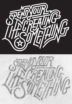 Typography Design 4