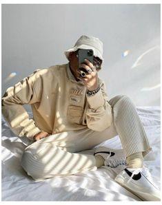 Moda Streetwear, T Shirt Streetwear, Streetwear Fashion, Streetwear Brands, Mode Masculine, Fashion Mode, Mens Fashion, Aesthetic Fashion, Lazy Outfits