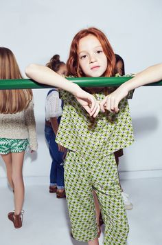 KIDS Girls-LOOKBOOK | ZARA España