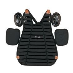 9f51a42d6672 Physical Education Umpire Referee Umpire Referee Protective Gear Inside  Body Protector