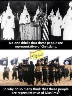 Fondamentalisme religieux – partie 1 / Fondamentalisme et extrémisme religieux