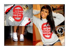 #chickswithkicks #soleawesome