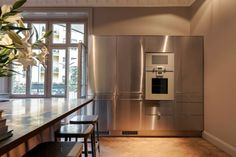 Stainless Steel Kitchen from www.mybluechina.com