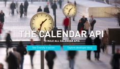 Cronofy, the U.K. startup that offers a calendar API to help businesses and their customers synchronise calendars, has raised a $1.6 million seed round led by..