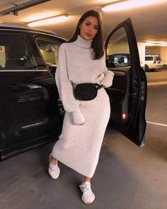 Super How To Dress Classy Casual Modest Fashion 59 Ideas Cute Casual Outfits, Modest Outfits, Modest Fashion, Chic Outfits, Modest Wear, Dress Fashion, Winter Fashion Outfits, Winter Outfits, Heutiges Outfit