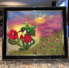 40 Best Wag The Tail Felted Paintings Images In 2019