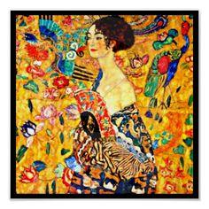 Poster-Classic/Vintage-Gustav Klimt 11