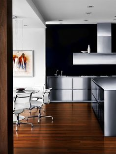 Kitchen By Taylor Smyth Architects, Interior By Mungle Leung Design Studio