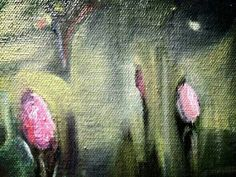 #Impressionist,  #Artist