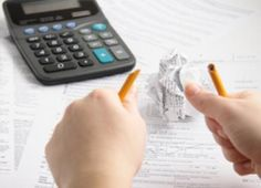 Stress Busters for Tax Day