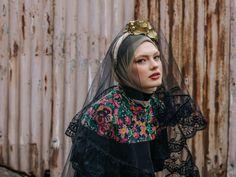 Designer to watch- Diana Kotb