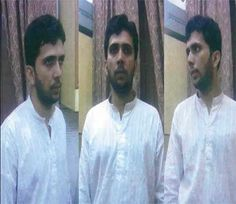 Yasin Bhatkal, one of India's 12 most wanted men, accused of terror strikes in Delhi, Mumbai, Bangalore, Pune and Hyderabad has been arrested near the Bihar-Nepal border. This master of disguise managed to escape arrest as his recent photographs... Read more at http://daily.bhaskar.com