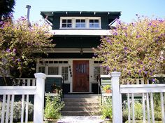 Rockridge Bungalow