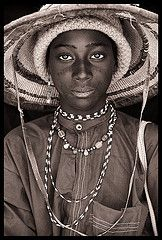 West African Societies Beautiful Photography by John Kenny taken with Africa's remotest tribes. Fine art prints in black and white, also colour, are available to buy in signed, limited editions. Facing Africa: the book is out now African Tribes, African Diaspora, African Women, African Art, John Kenny, Black Is Beautiful, Beautiful People, Beautiful Women, Black Art