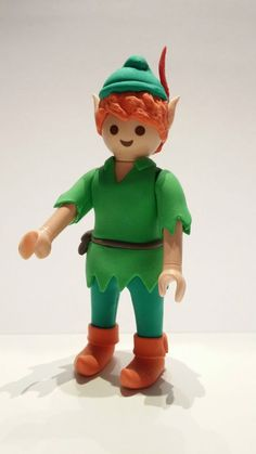Playmobil Kids Army Costume, Monster High Boys, Lego Tv, Playmobil Toys, Toy Display, Childhood Toys, Childhood Memories, Peter Pan Disney, Pop Dolls