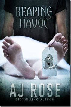 Review: Reaping Havoc by @_AJRose   @sinfully_mmblog