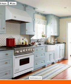 White Cabinets Slate Backsplash And Pics Of Examples Of White Washed  Cabinets. Tip # 35664774