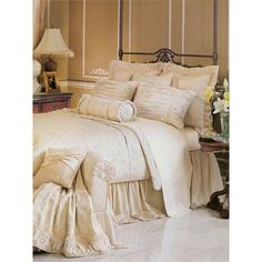 Charissa Bedding Collection by Eastern Accents on HomePortfolio