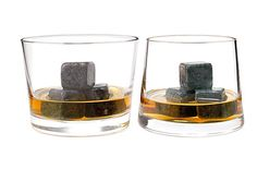 Father's Day Gift Idea: The best part of this whiskey gift set? It's meant for two!