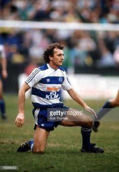 Trevor Francis - QPR
