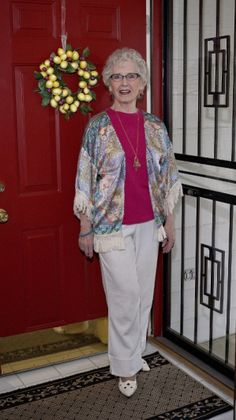 kimonos for the 50's, 60's & 70'sJodie's Touch of Style