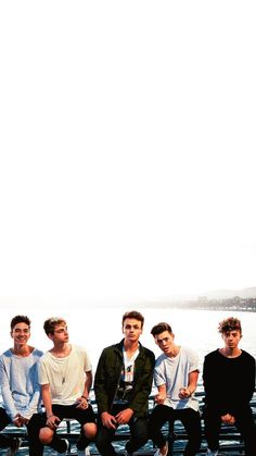 I swear I love these boys to death ♥️♥️