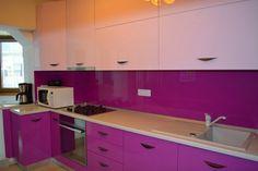 detaliu Beautiful Buildings, Beautiful Homes, Kitchen Cabinets, House Ideas, Decorations, Inspiration, Furniture, Home Decor, Lilac
