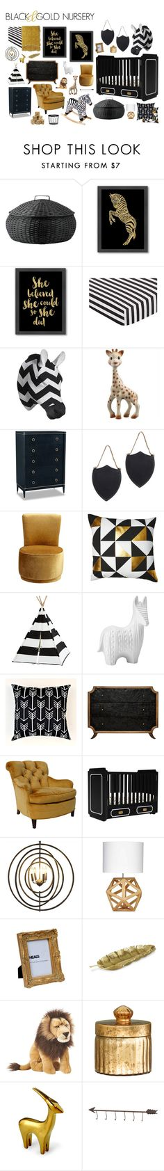 """""""swanky safari 