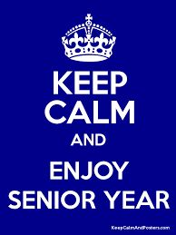 Image result for senior year english