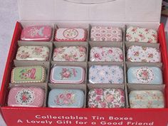 32PCS Metal Tin Case Candy Storage Box Mini Wedding Gift ... http://www.amazon.com/dp/B01DT4Y76Q/ref=cm_sw_r_pi_dp_h3Nhxb1XP53SJ