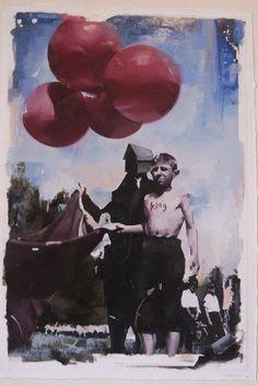 Stephen Chellis art