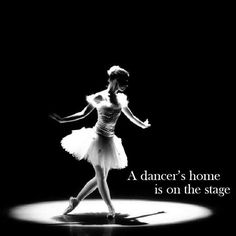 A Dancer's Home Is On The Stage!  Get some new dance attire or take some dance lessons at Loretta's in Keego Harbor, MI!  If you'd like more information just give us a call at (248) 738-9496 or visit our website www.lorettasdanceboutique.com!
